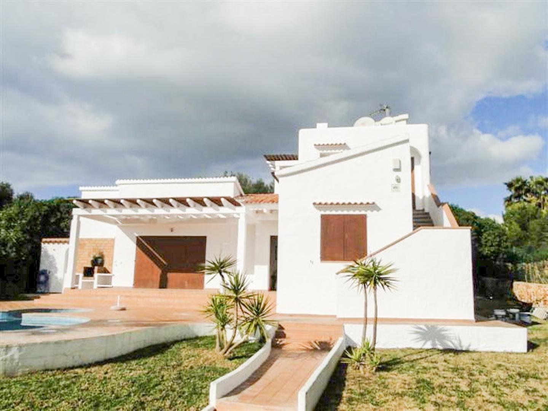 Villa in Binibeca Vell Ref: M8356 2
