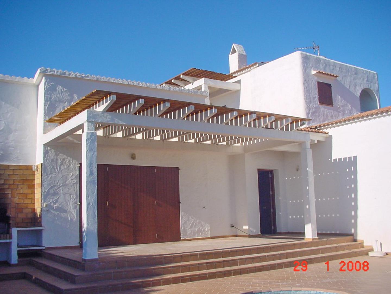 Villa in Binibeca Vell Ref: M8356 3