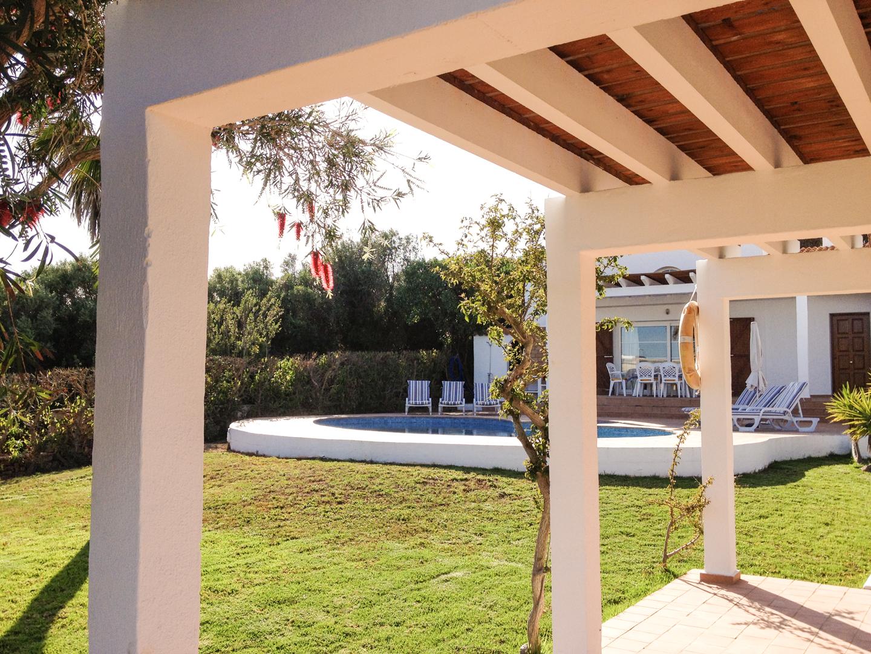 Villa in Binibeca Vell Ref: M8356 10