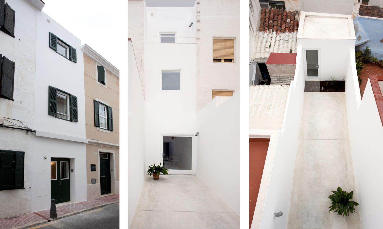 Einfamilienhaus in Mahón Ref: M7212 1