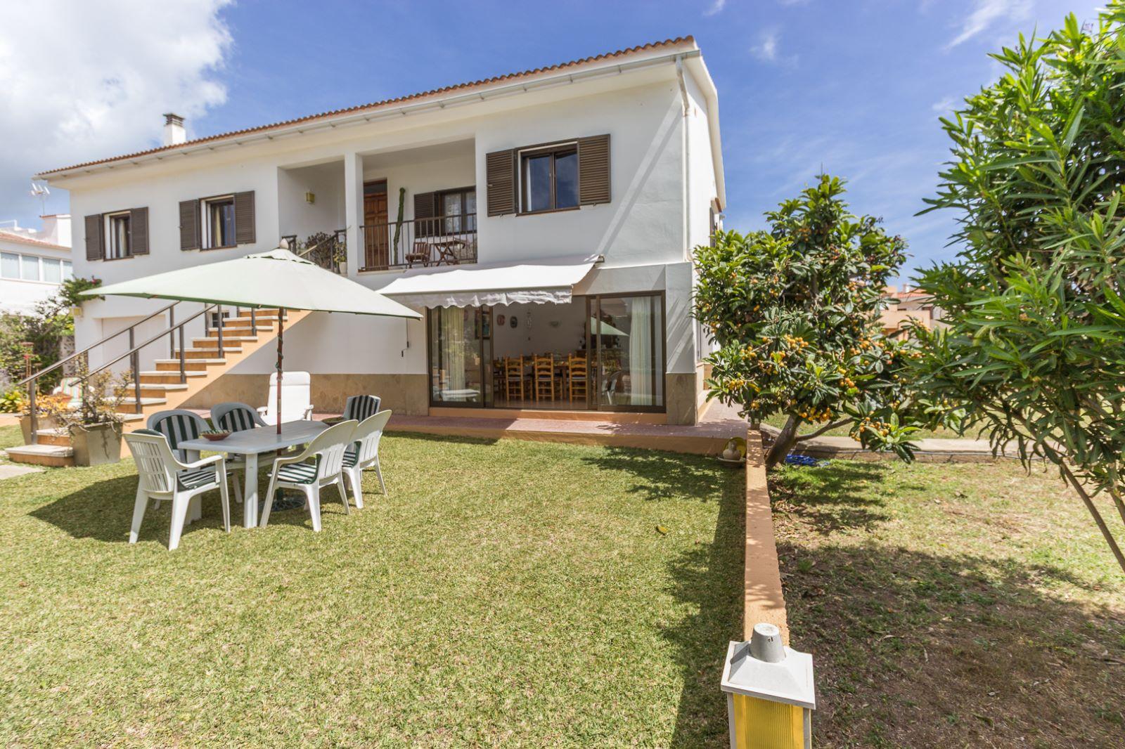 Villa in Santa Ana Ref: M8362 2