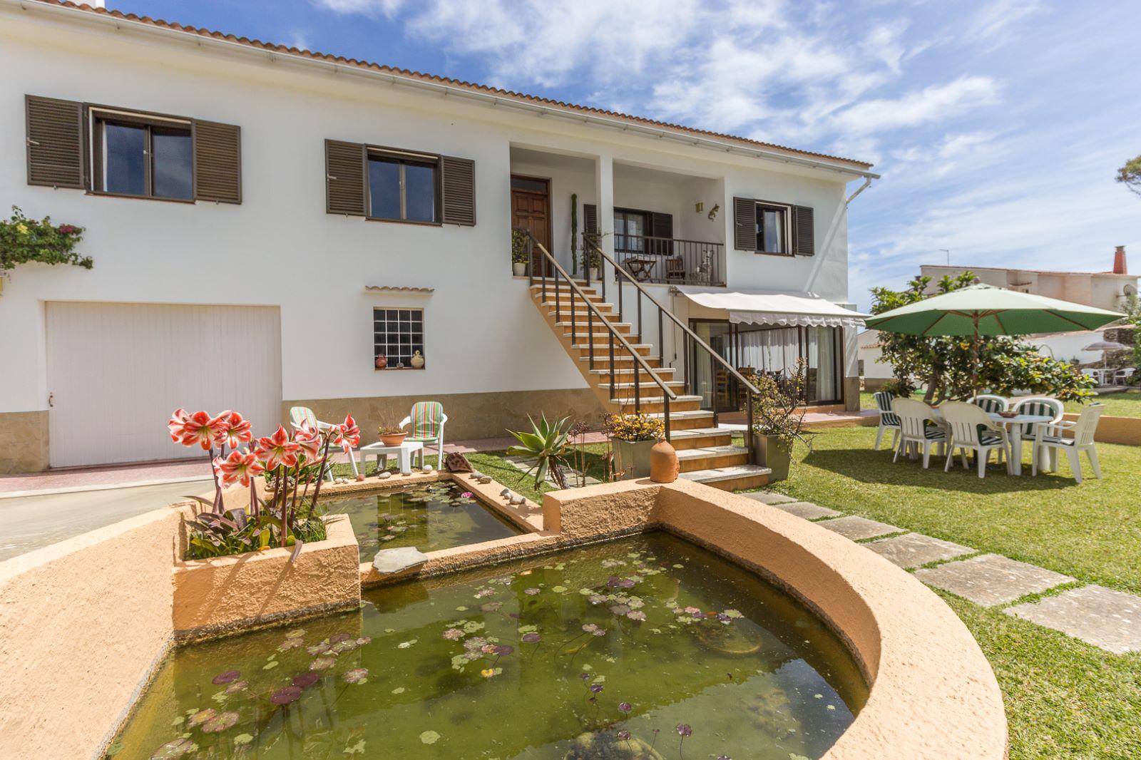 Villa in Santa Ana Ref: M8362 1