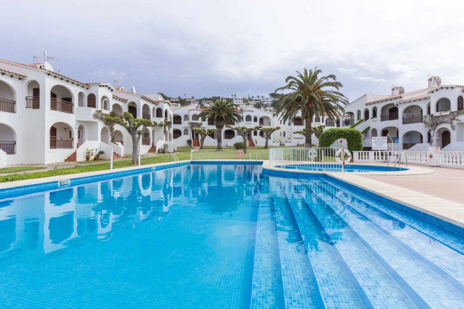 Apartment in Torre Soli Nou Ref: M8370 3