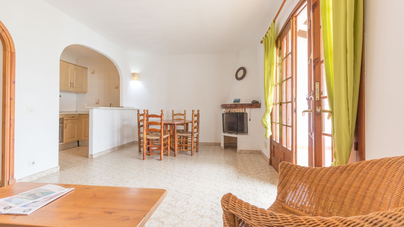 Apartment in Torre Soli Nou Ref: M8370 4