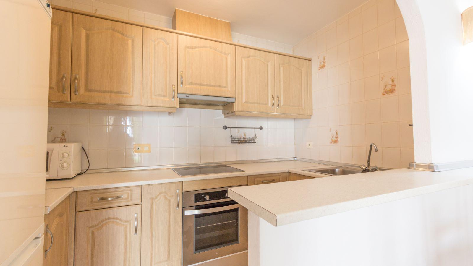 Apartment in Torre Soli Nou Ref: M8370 5