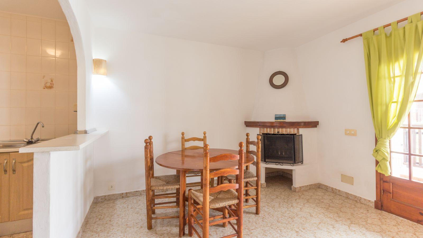 Apartment in Torre Soli Nou Ref: M8370 6