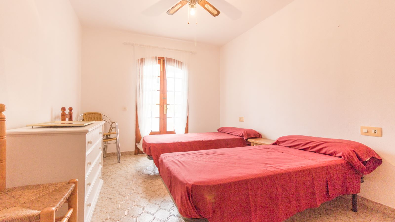 Apartment in Torre Soli Nou Ref: M8370 8
