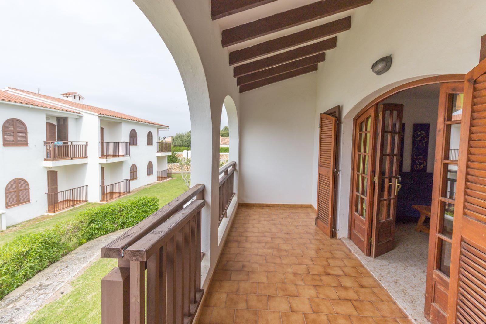 Apartment in Torre Soli Nou Ref: M8370 15