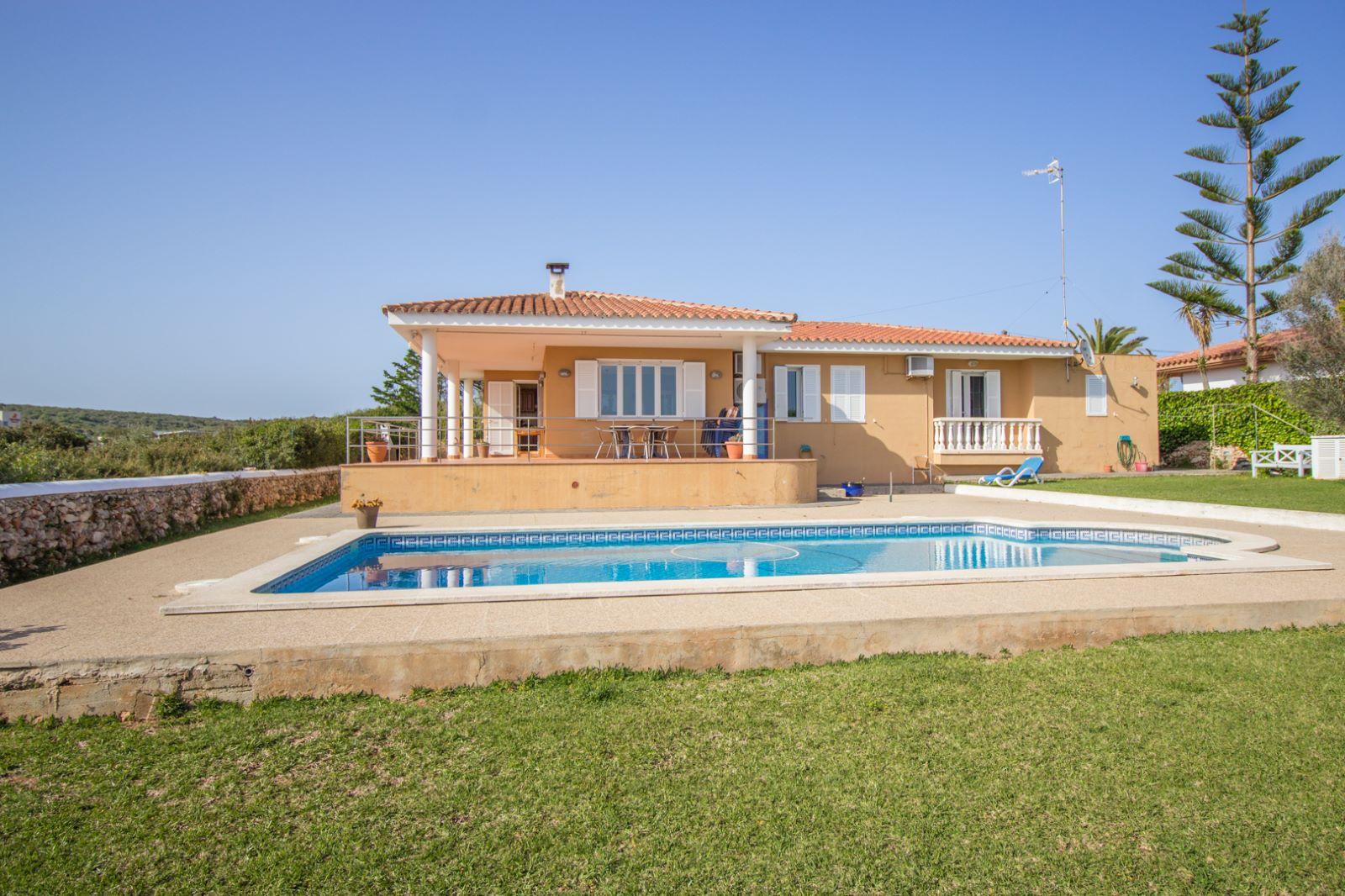Villa in Son Remei Ref: M8381 1