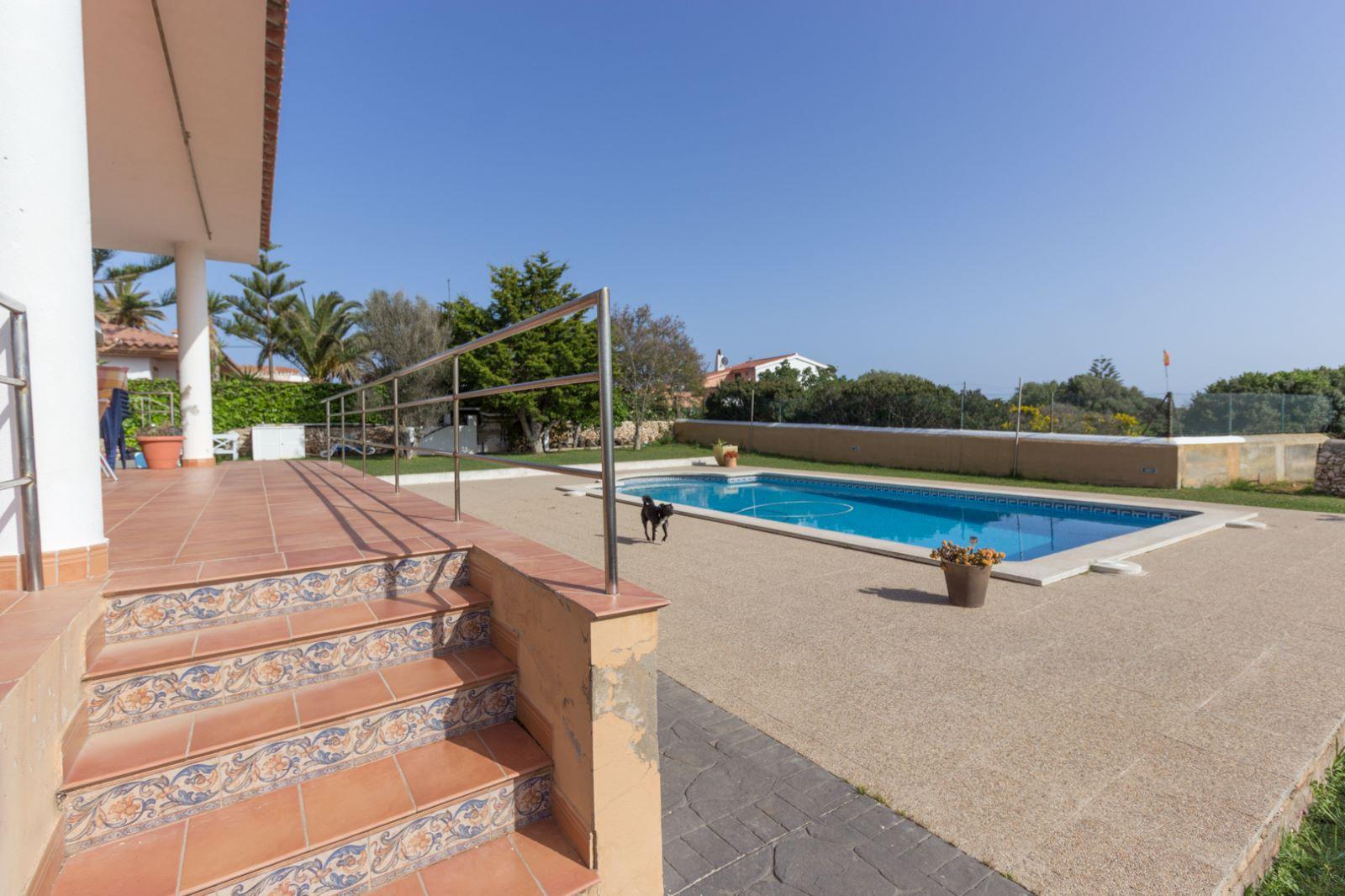 Villa in Son Remei Ref: M8381 3