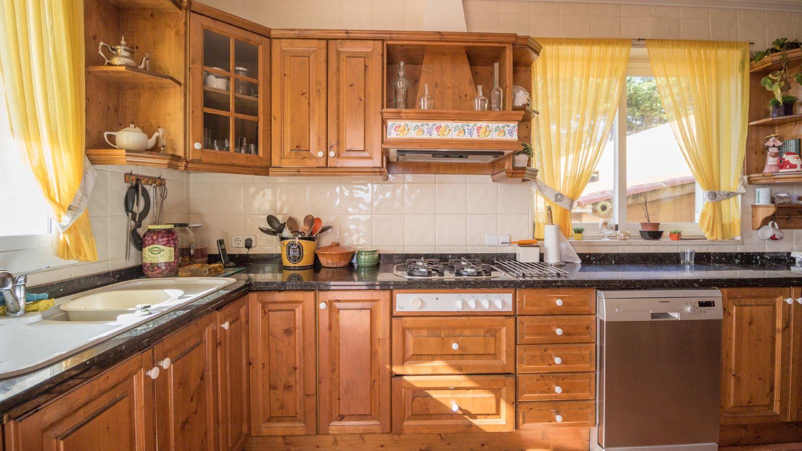 Villa in Son Remei Ref: M8381 8