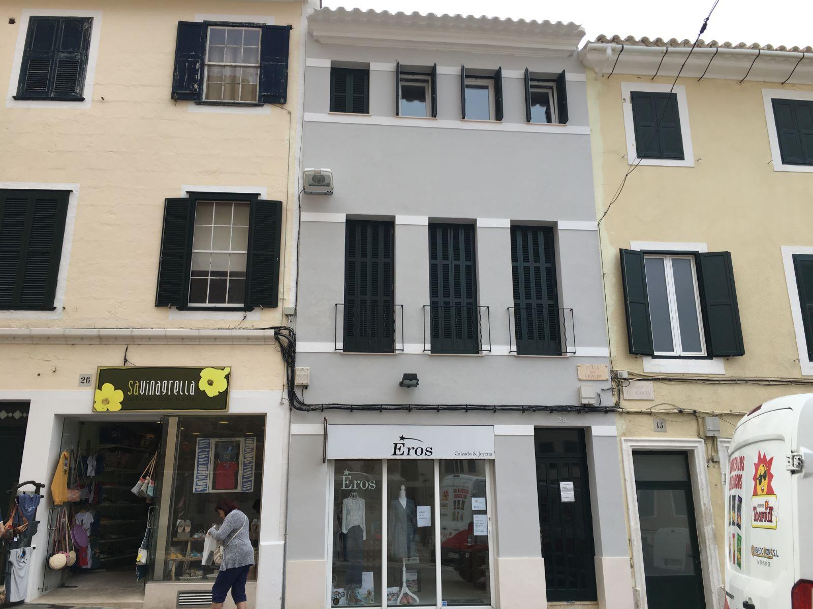 Local comercial en Zona Centro Ref: M8382 1