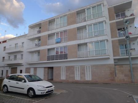 Wohnung in Alaior Ref: M8391 11