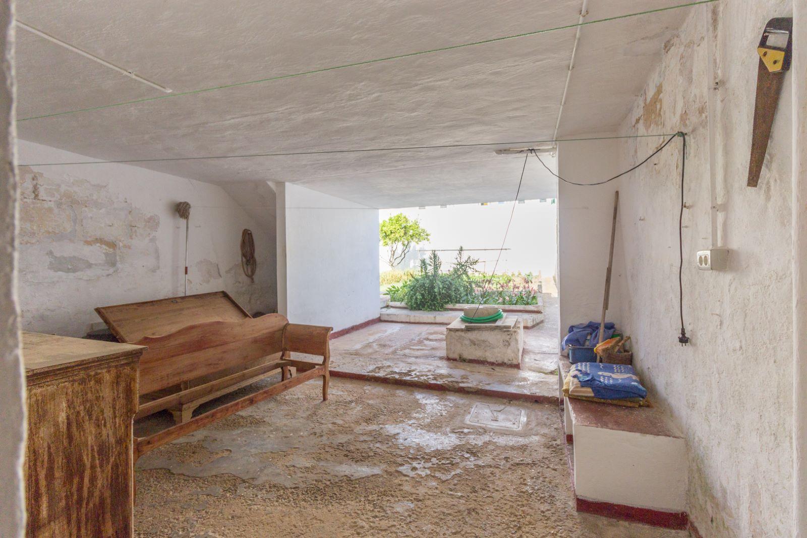 House in Es Mercadal Ref: M8400 5