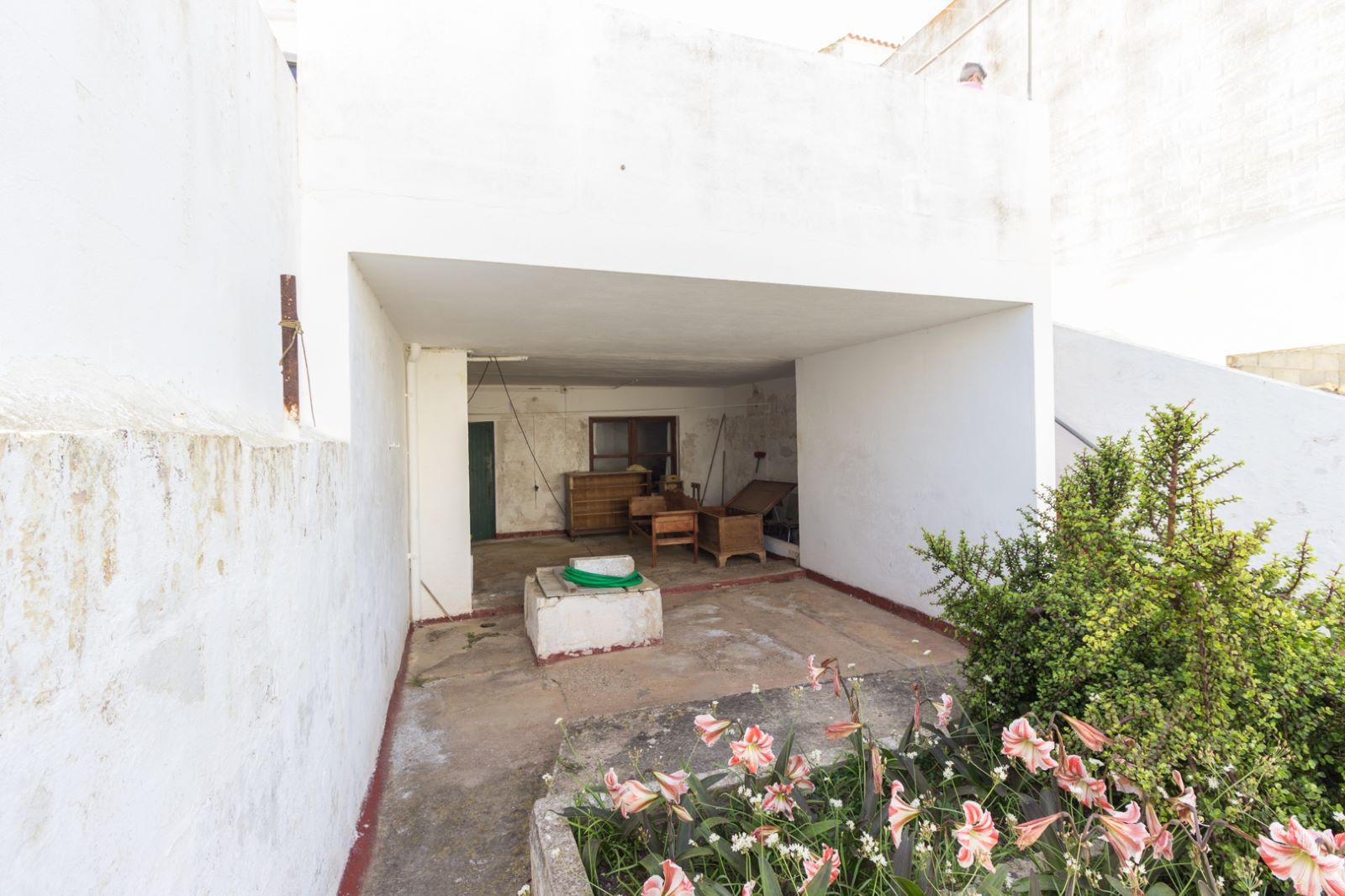 House in Es Mercadal Ref: M8400 6