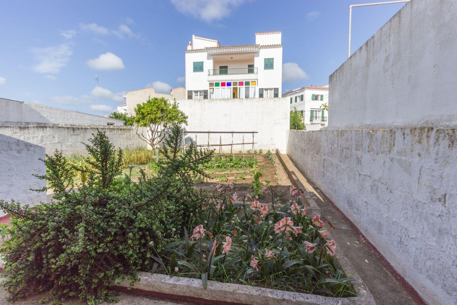 House in Es Mercadal Ref: M8400 7