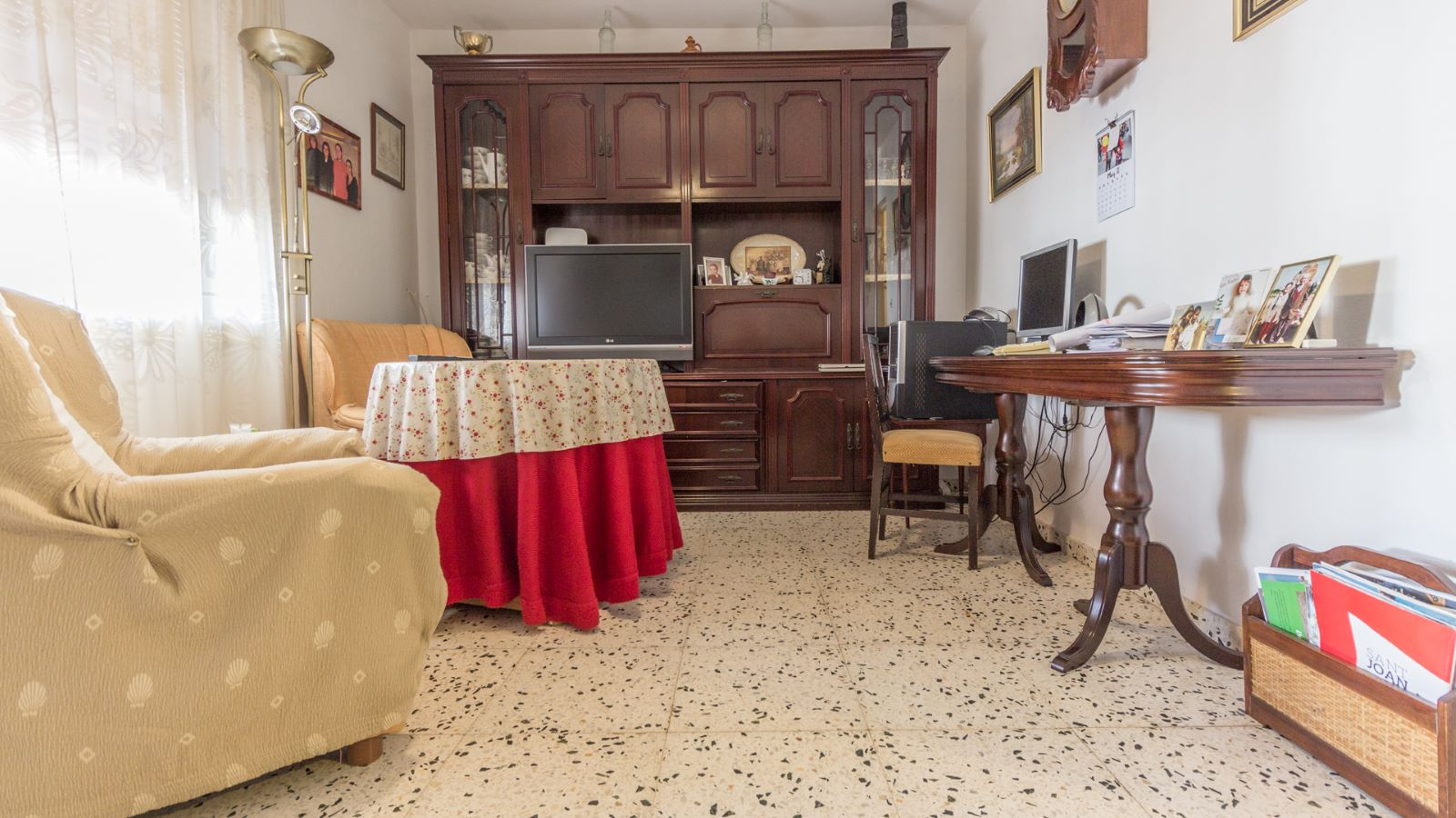 House in Es Mercadal Ref: M8400 10