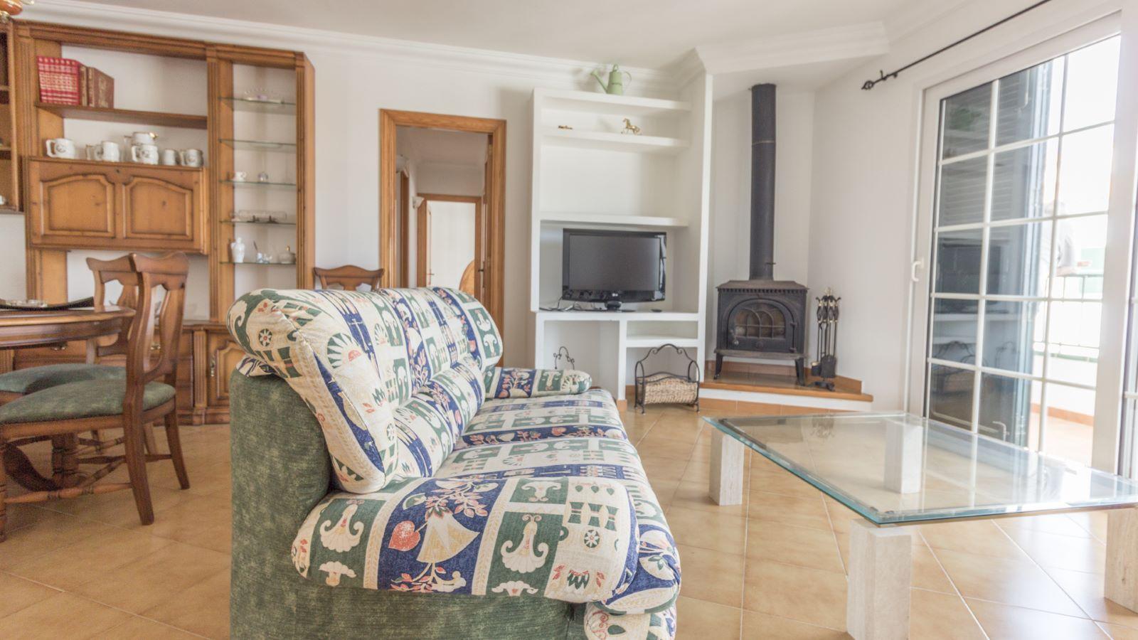 Wohnung in Es Mercadal Ref: M8401 3