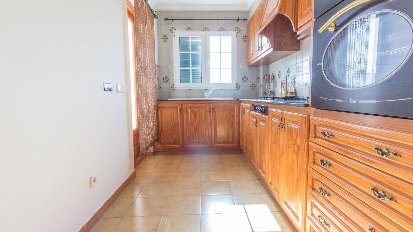 Wohnung in Es Mercadal Ref: M8401 4