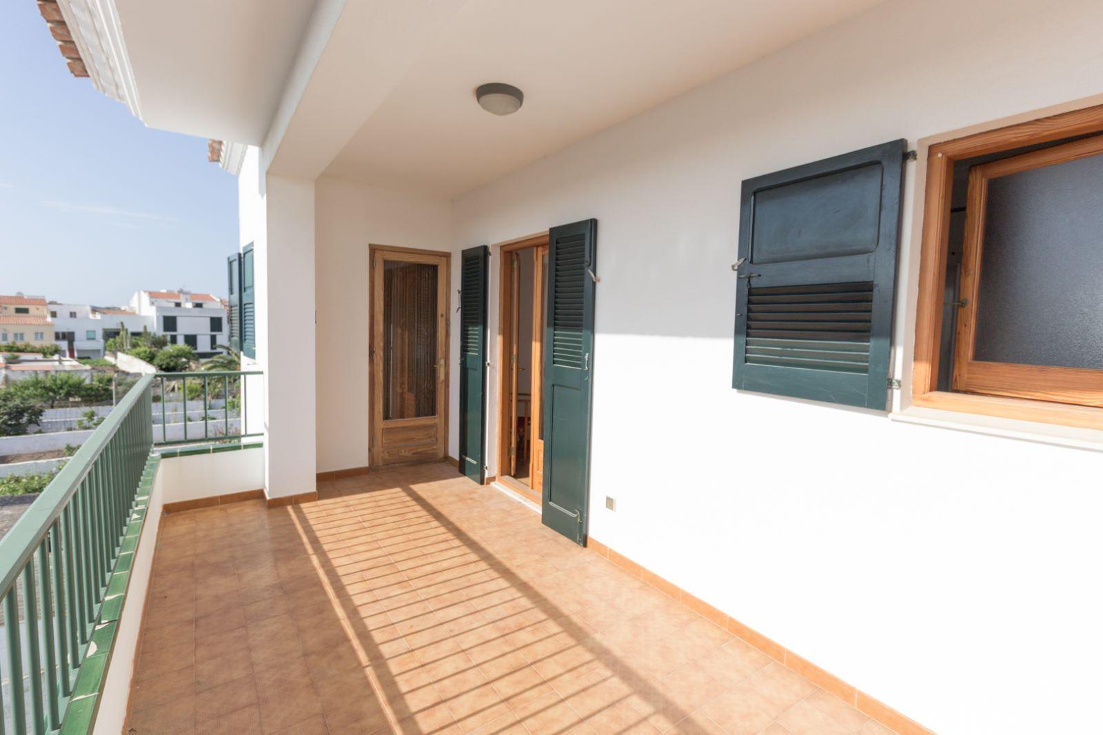 Wohnung in Es Mercadal Ref: M8401 1