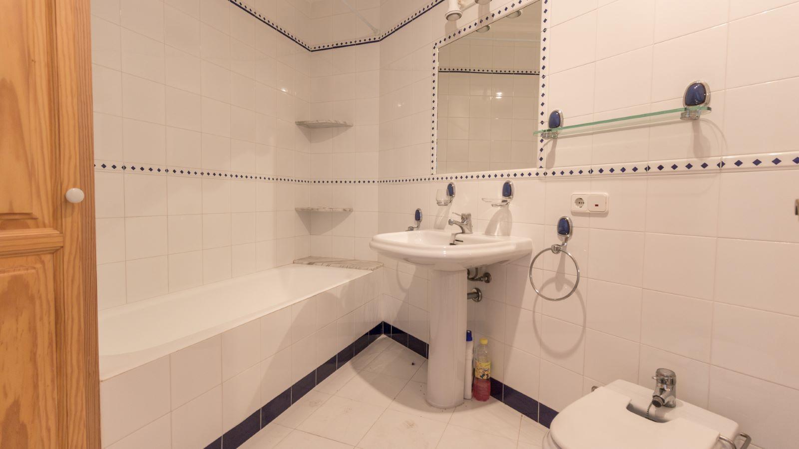 Wohnung in Es Mercadal Ref: M8401 8