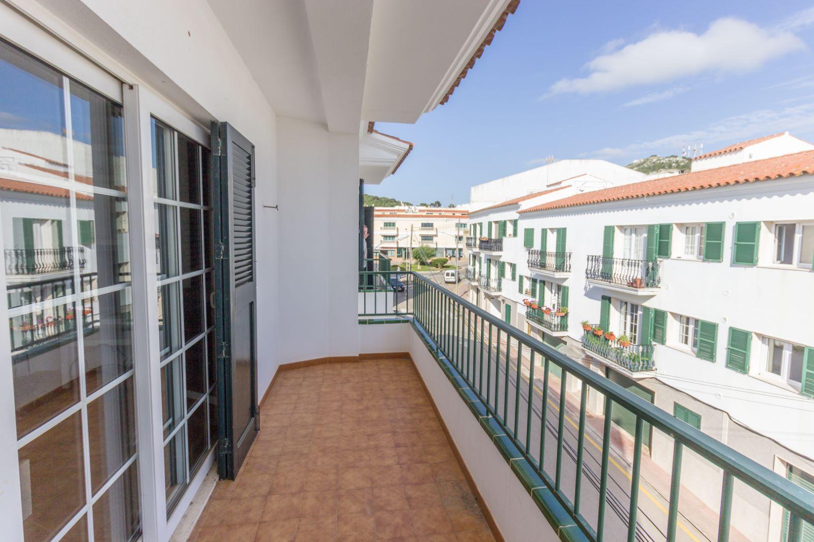 Wohnung in Es Mercadal Ref: M8401 11