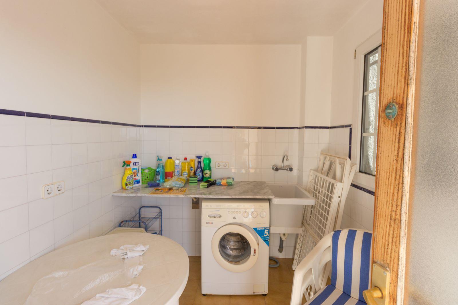 Wohnung in Es Mercadal Ref: M8401 13