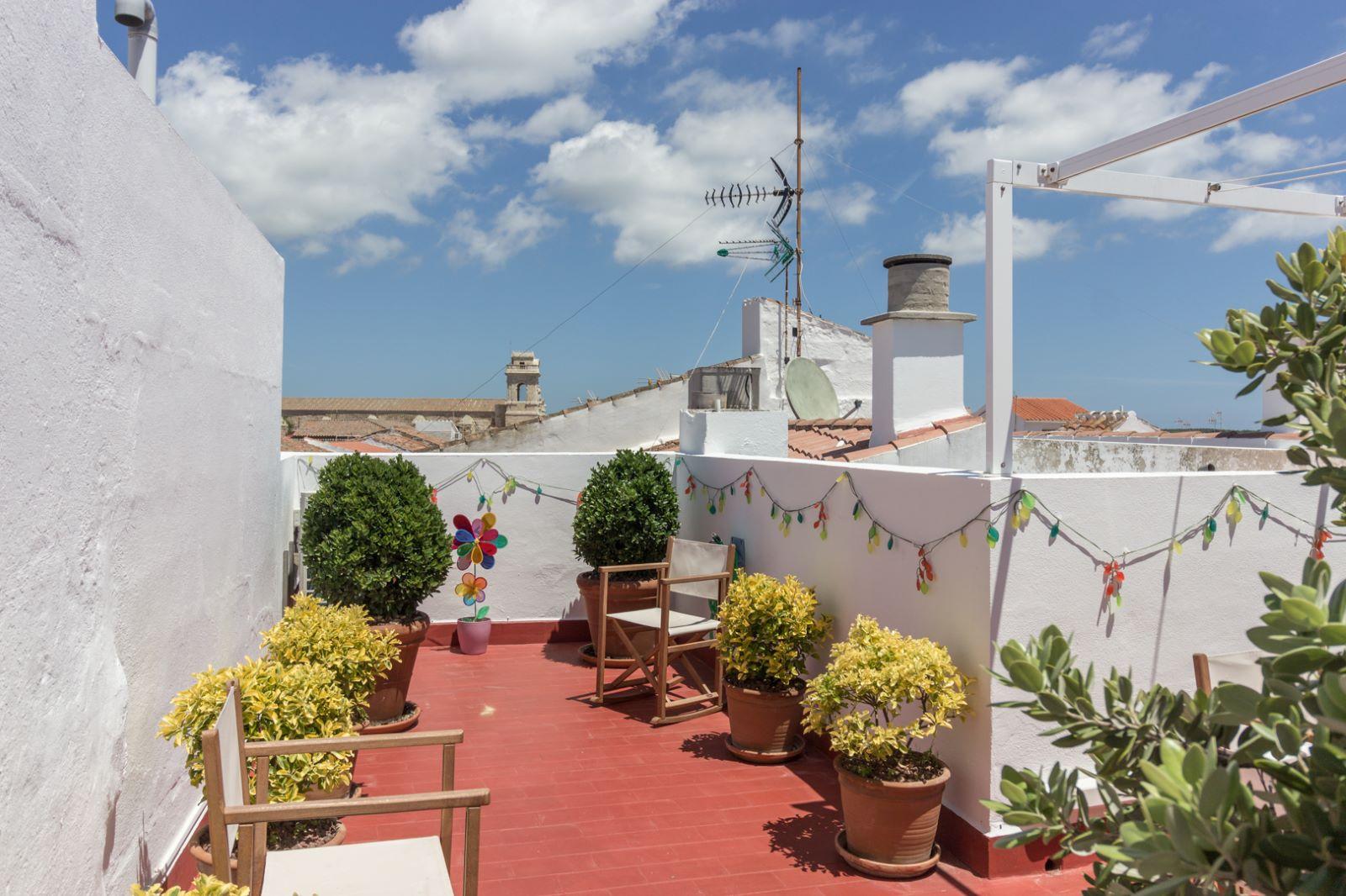 Einfamilienhaus in Mahón Ref: M8409 23