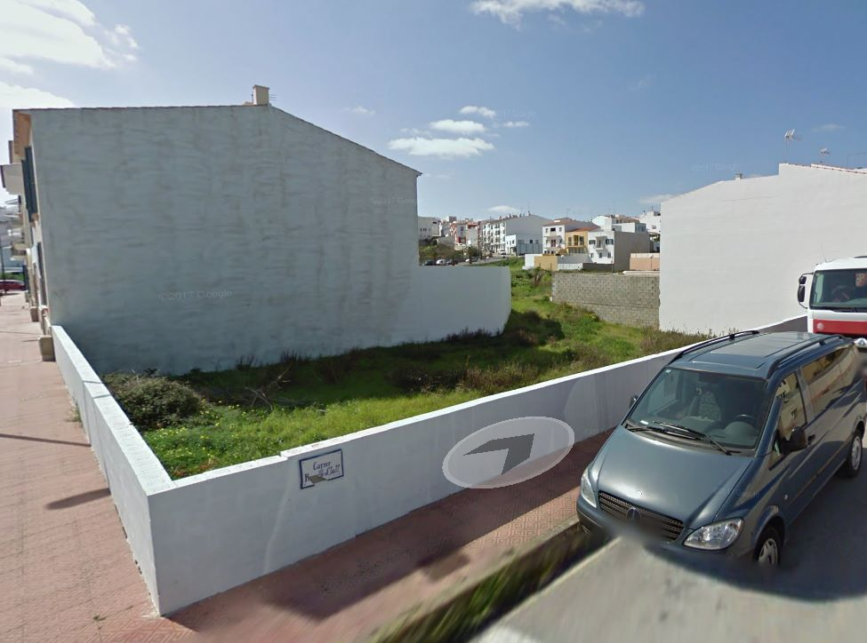 Plot in Alaior Ref: M8423 1