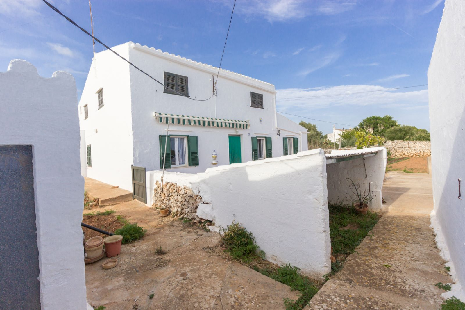 Country house in Sant Climent Ref: MS8441 24