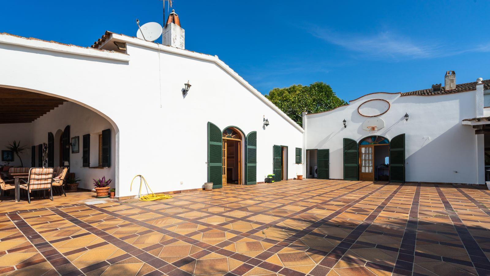 Landhaus in La Argentina Ref: MV8443 3