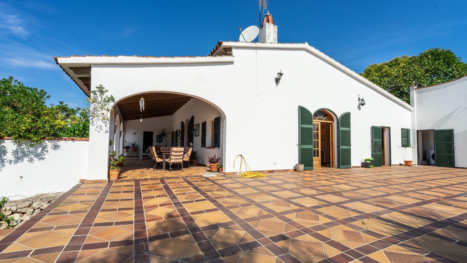 Landhaus in La Argentina Ref: MV8443 4