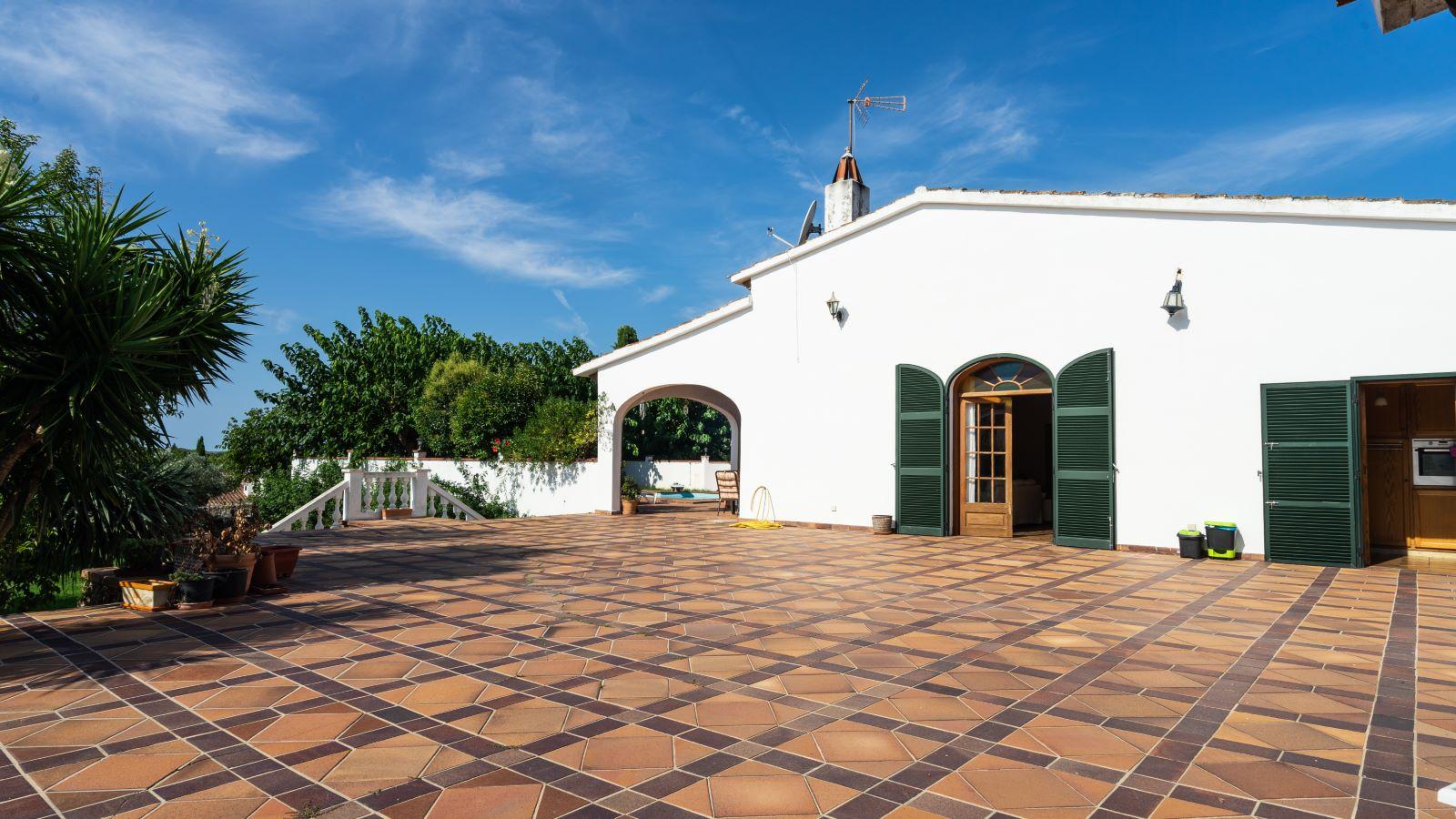 Landhaus in La Argentina Ref: MV8443 5