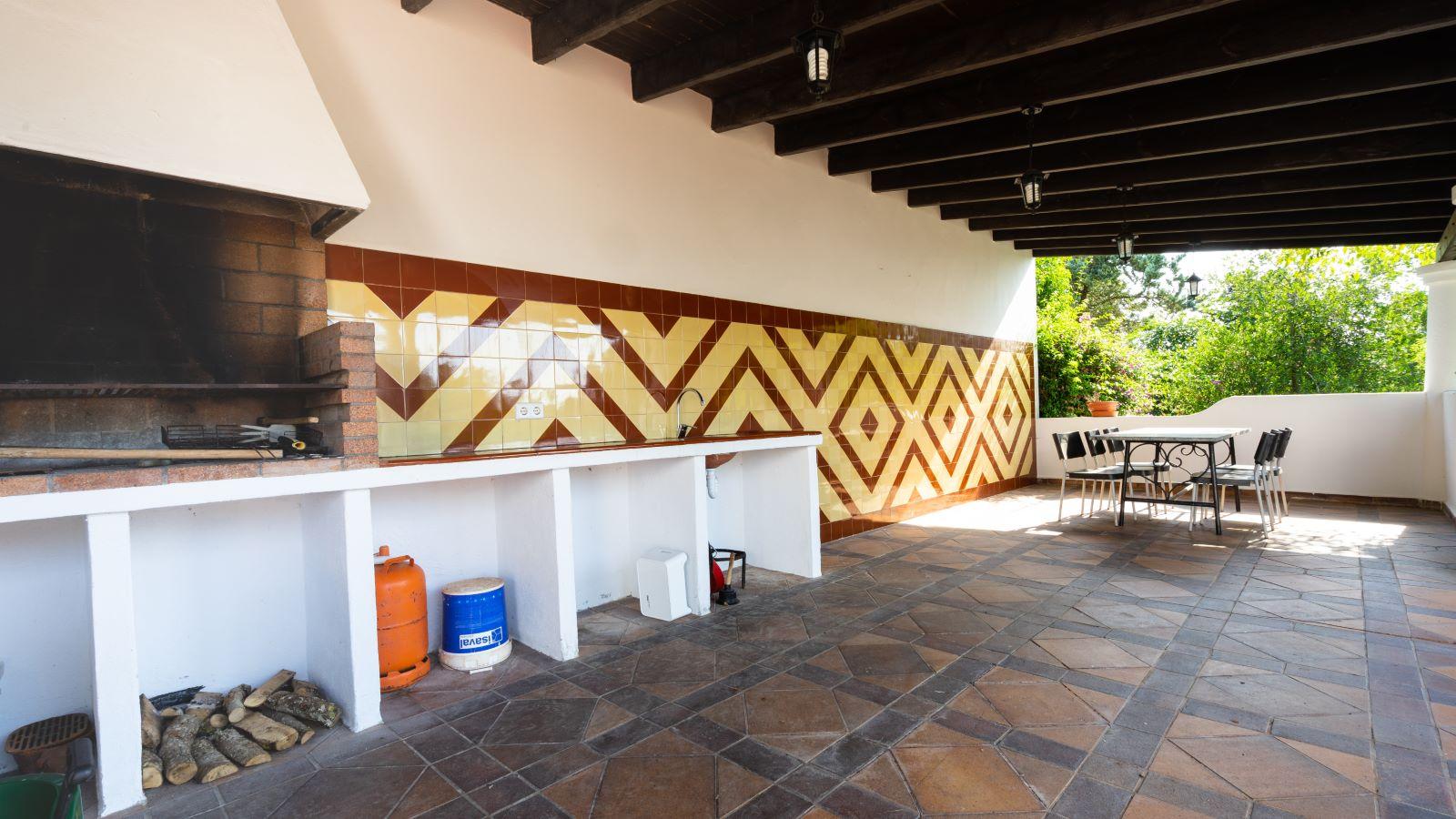 Landhaus in La Argentina Ref: MV8443 8