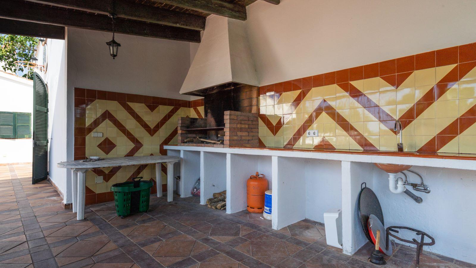 Landhaus in La Argentina Ref: MV8443 9
