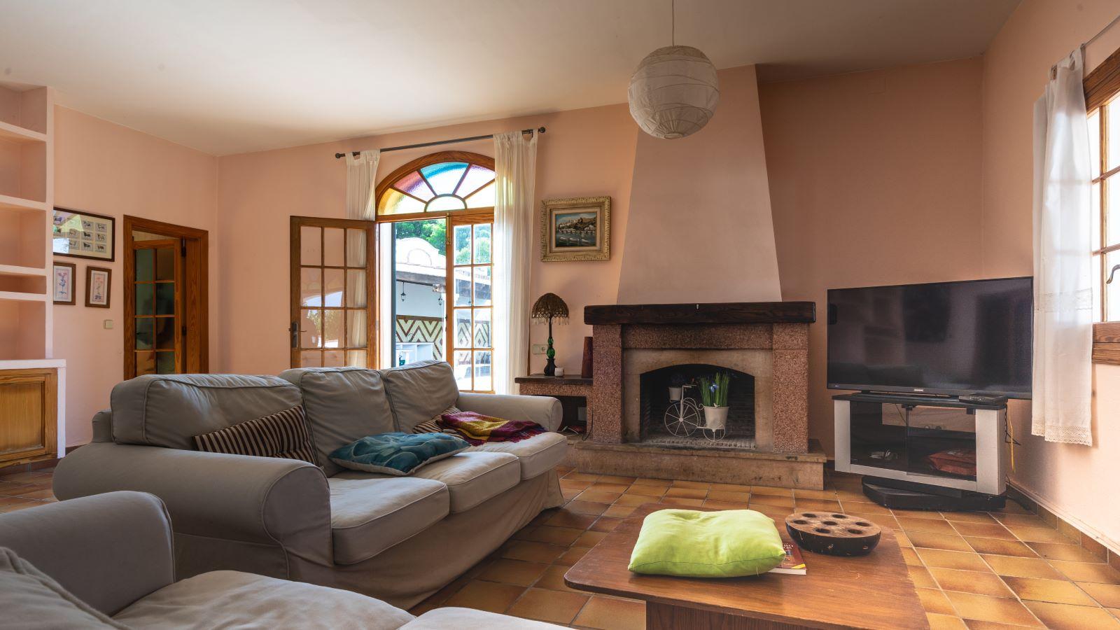 Landhaus in La Argentina Ref: MV8443 11