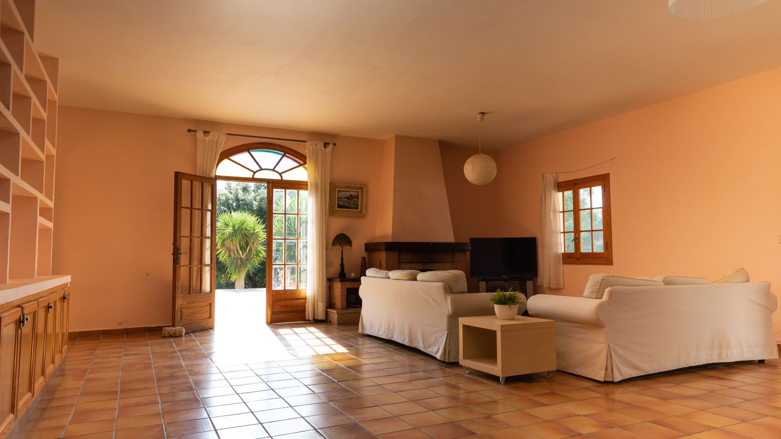 Landhaus in La Argentina Ref: MV8443 12