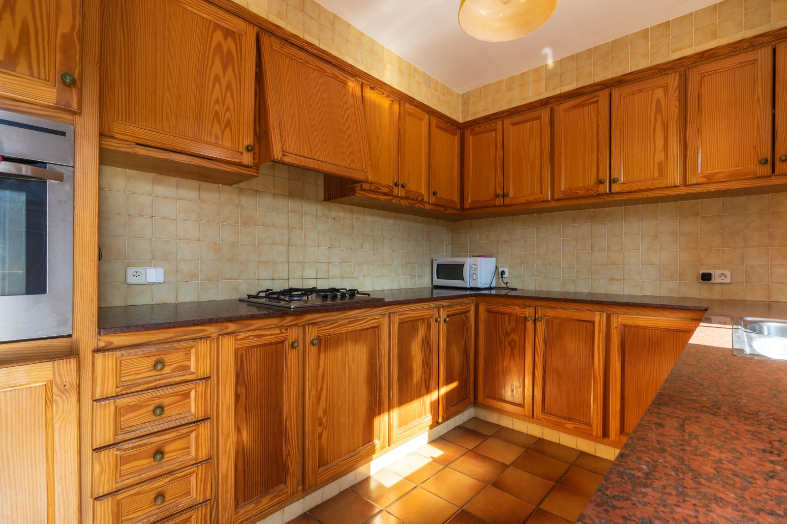 Landhaus in La Argentina Ref: MV8443 14