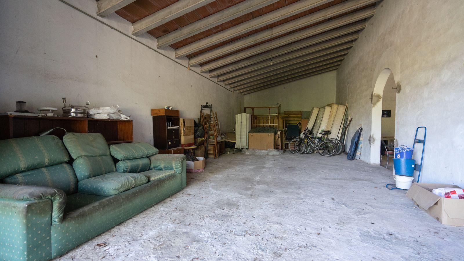 Casa de campo en La Argentina Ref: MV8443 24
