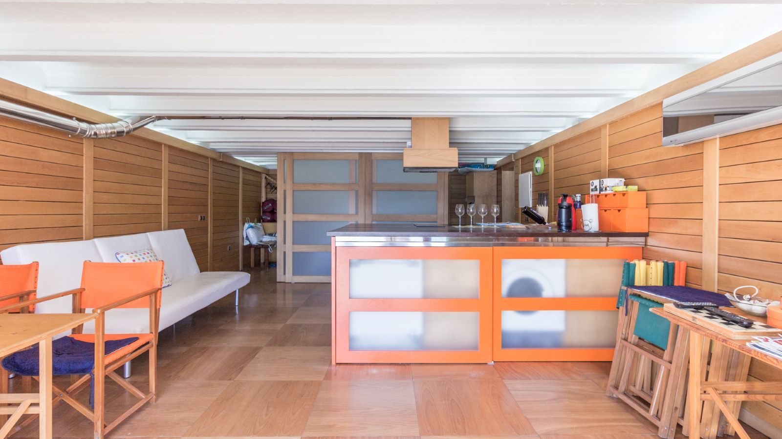 Wohnung in Na Macaret Ref: M8471 7