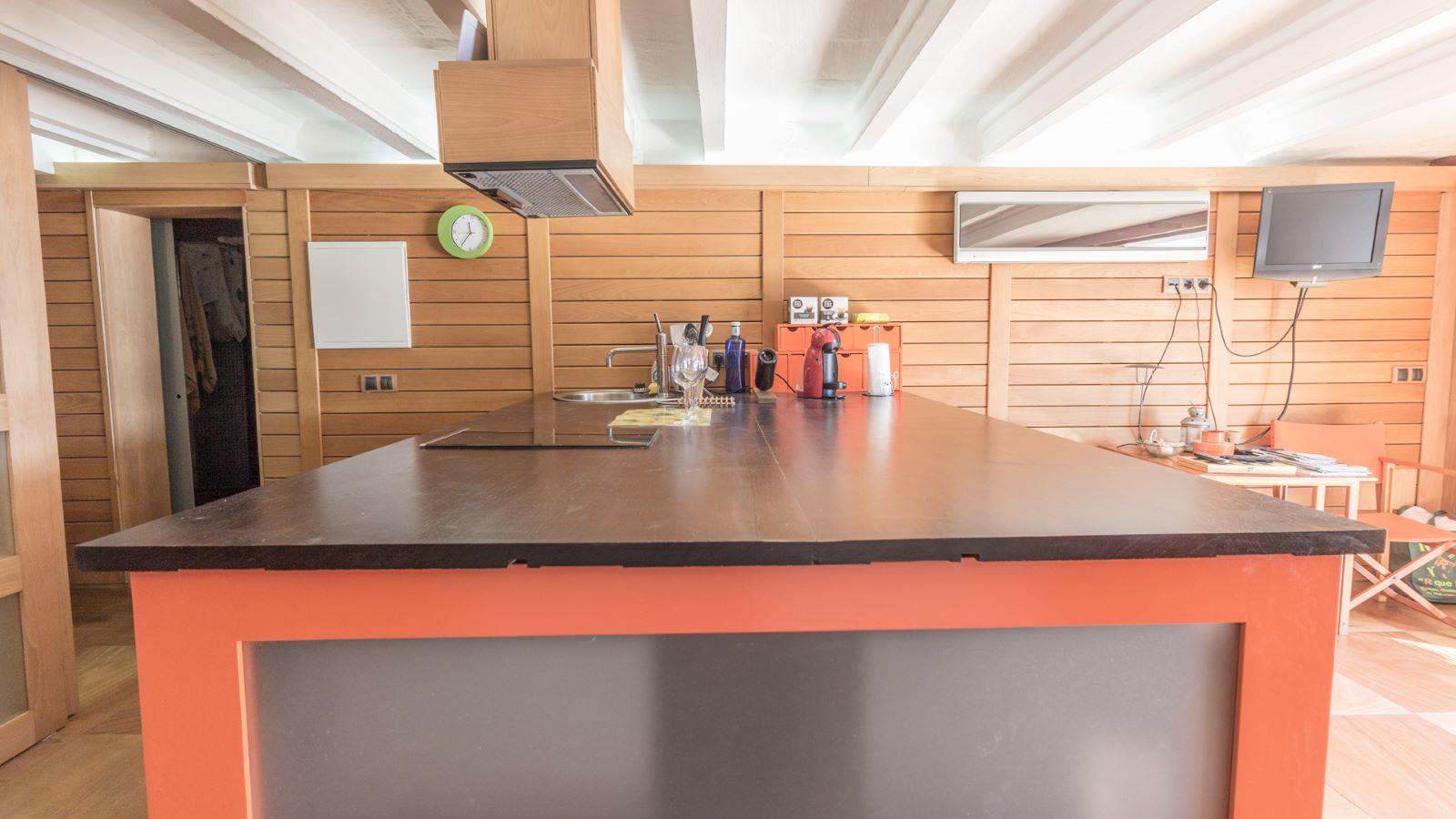 Wohnung in Na Macaret Ref: M8471 8