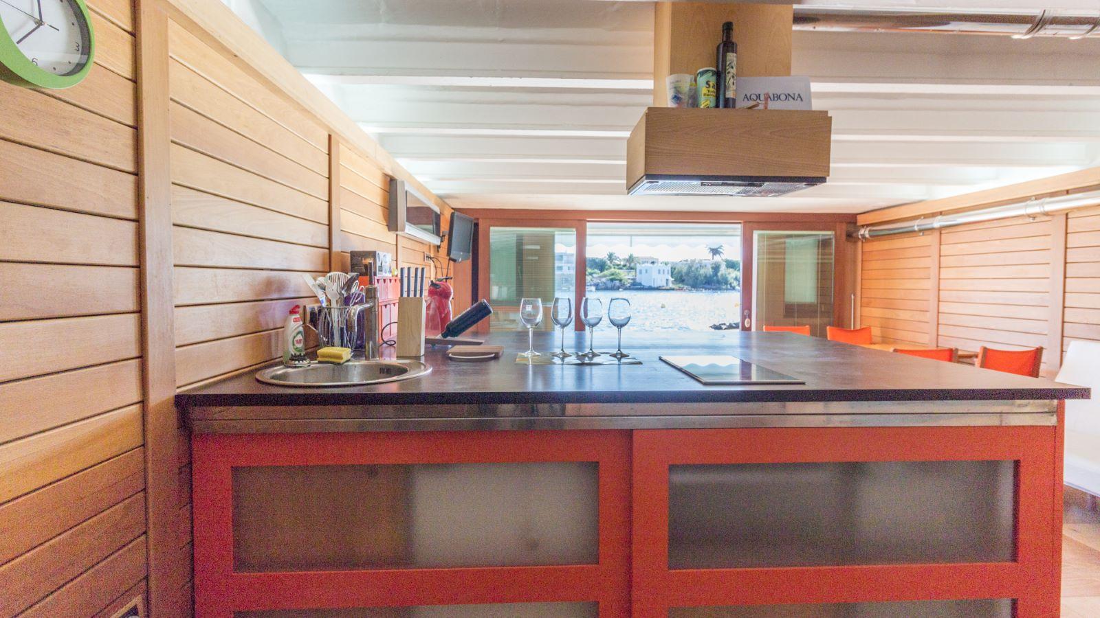 Wohnung in Na Macaret Ref: M8471 9