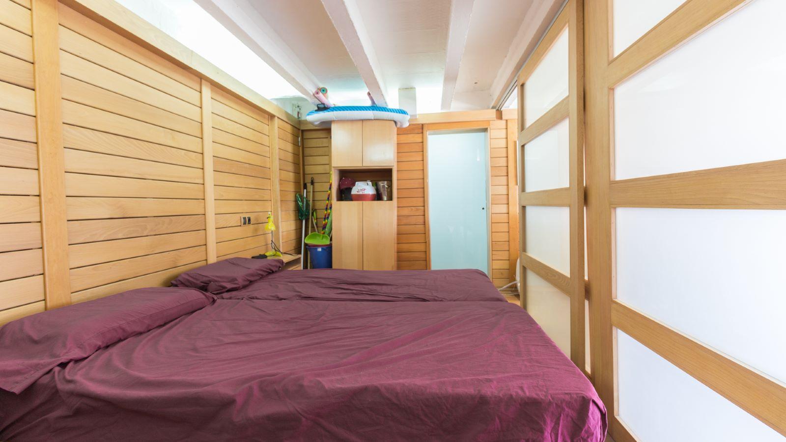 Wohnung in Na Macaret Ref: M8471 10