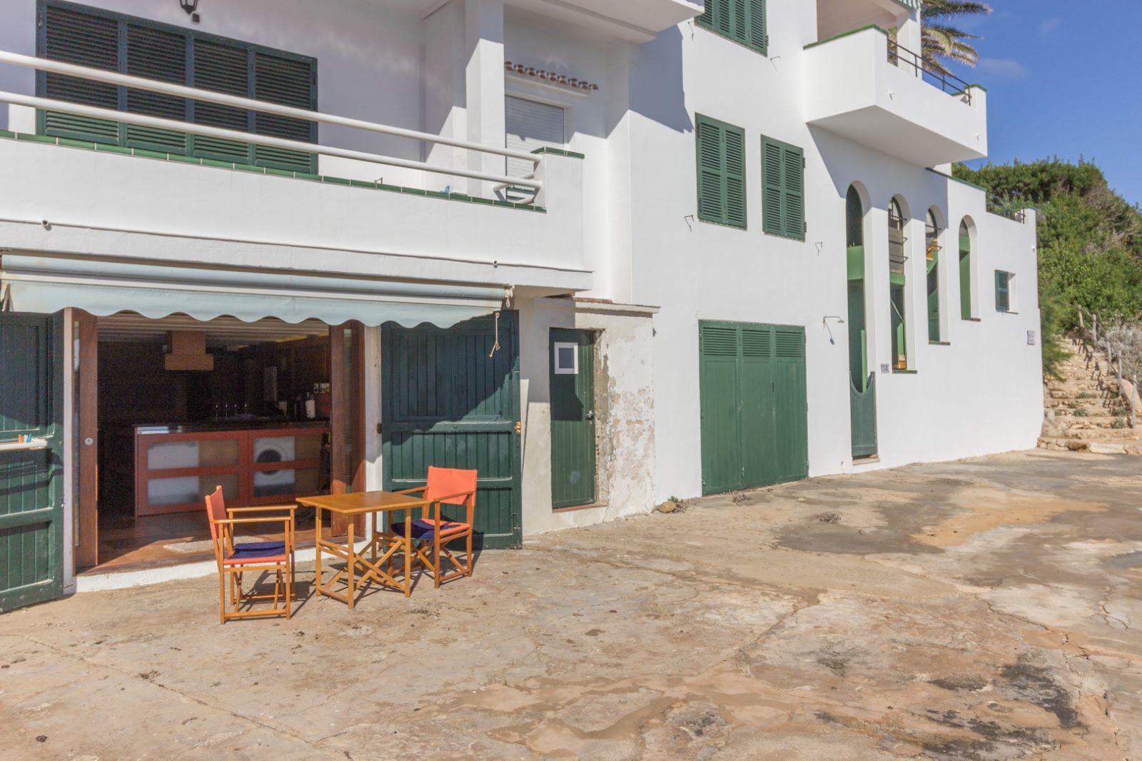 Wohnung in Na Macaret Ref: M8471 13