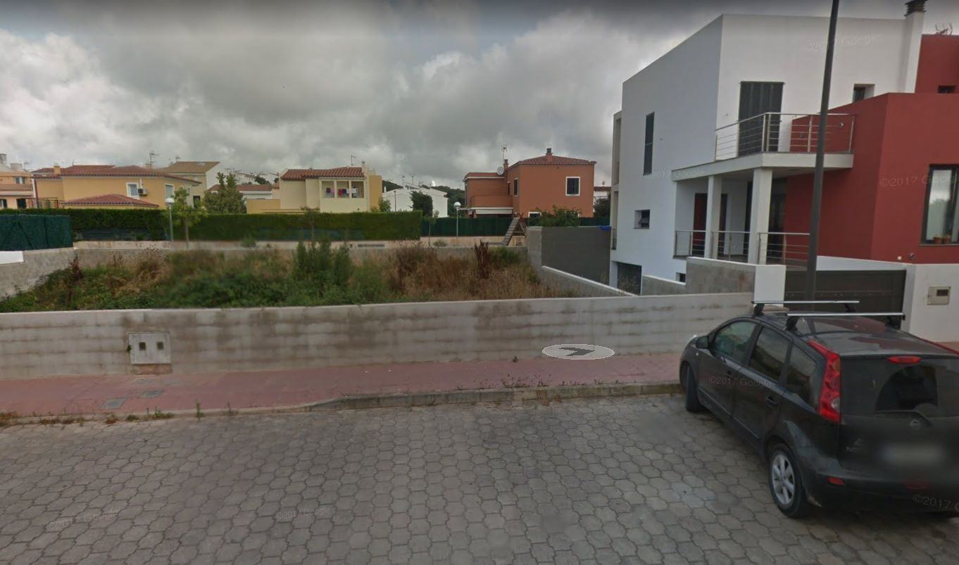 Plot in Alaior Ref: M8474 2