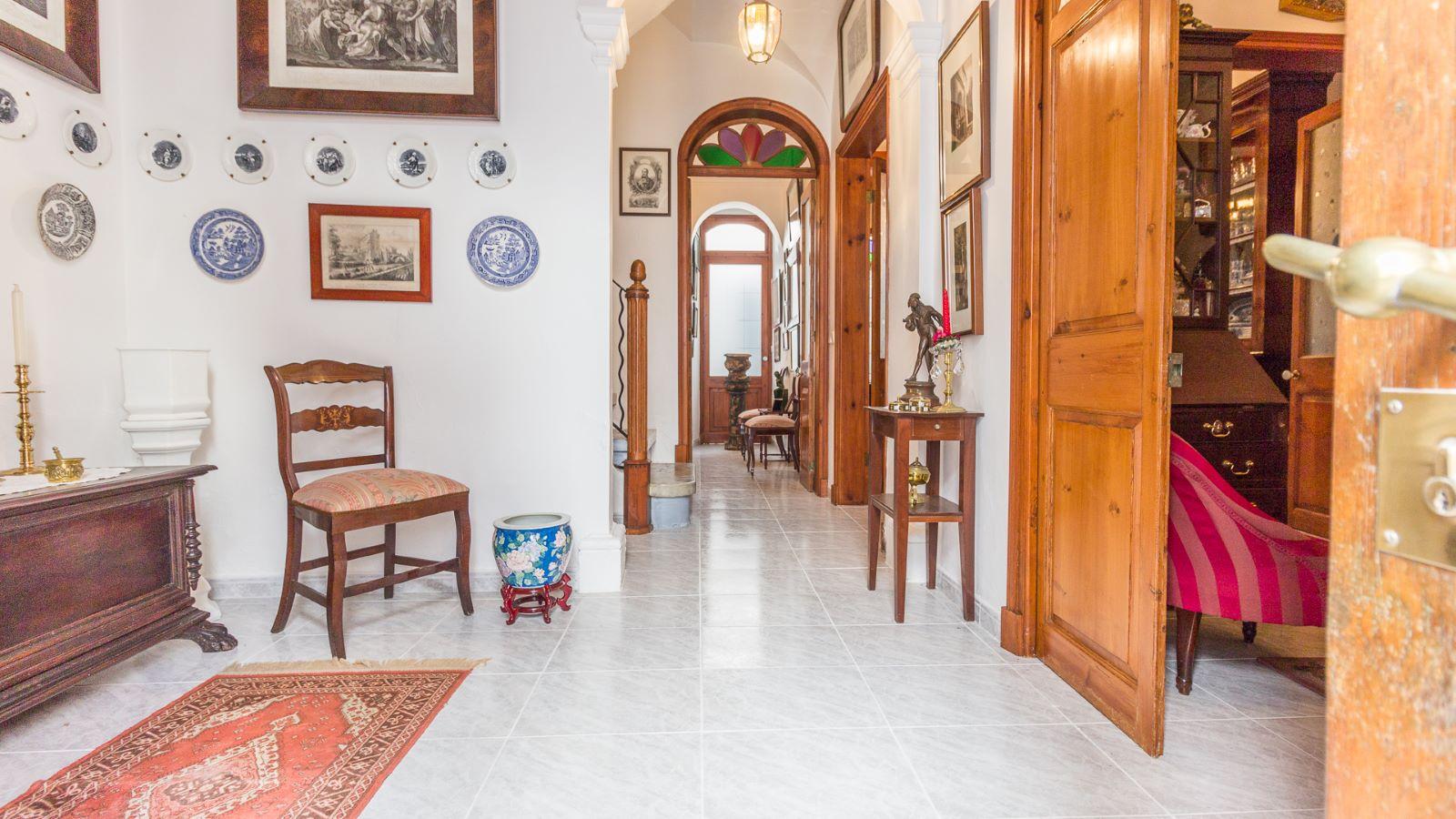 House in Mahón Ref: M8480 2