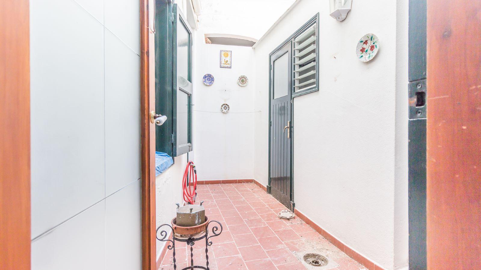 House in Mahón Ref: M8480 8