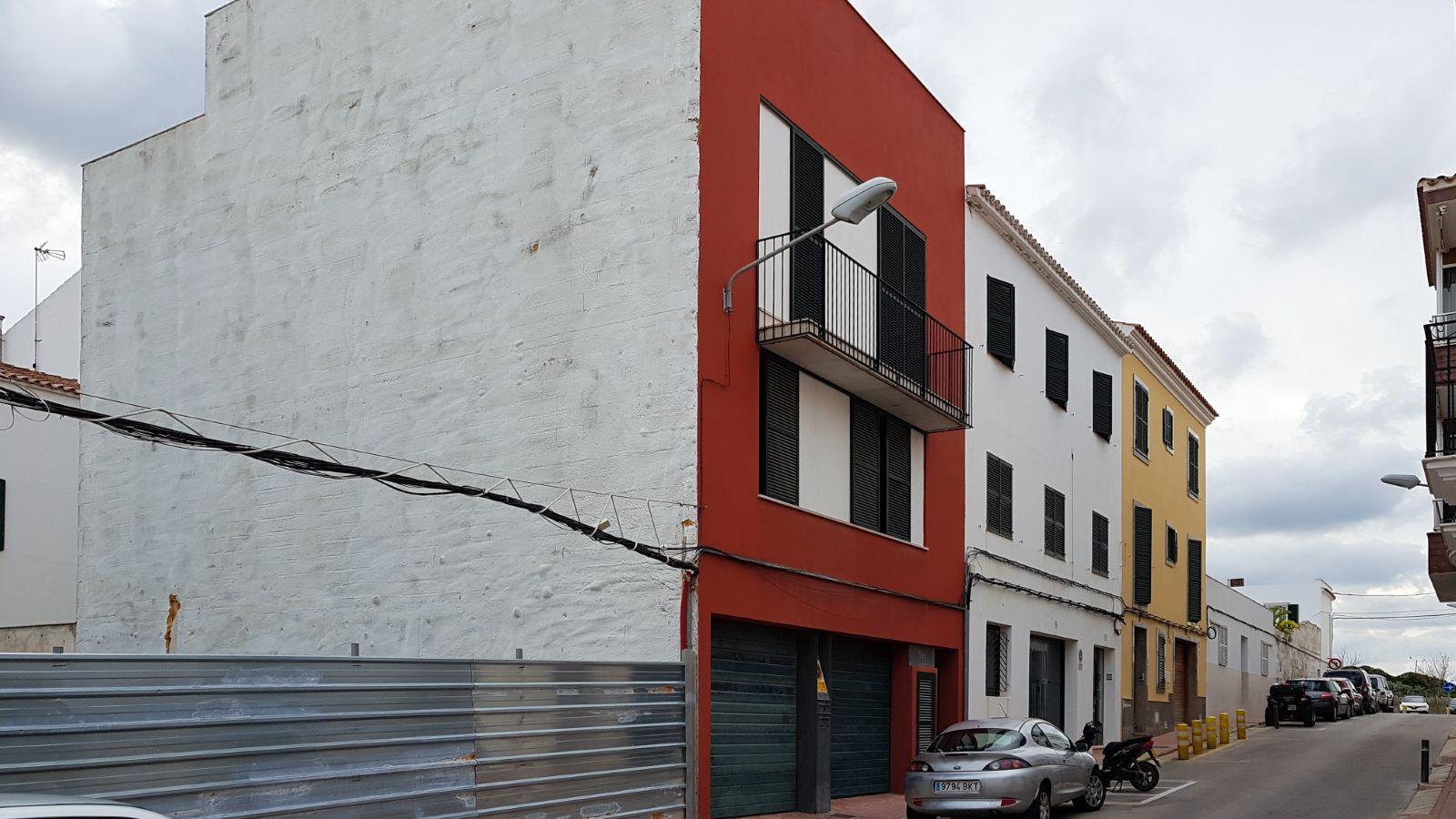 Flat in Es Castell Ref: VM2671 1