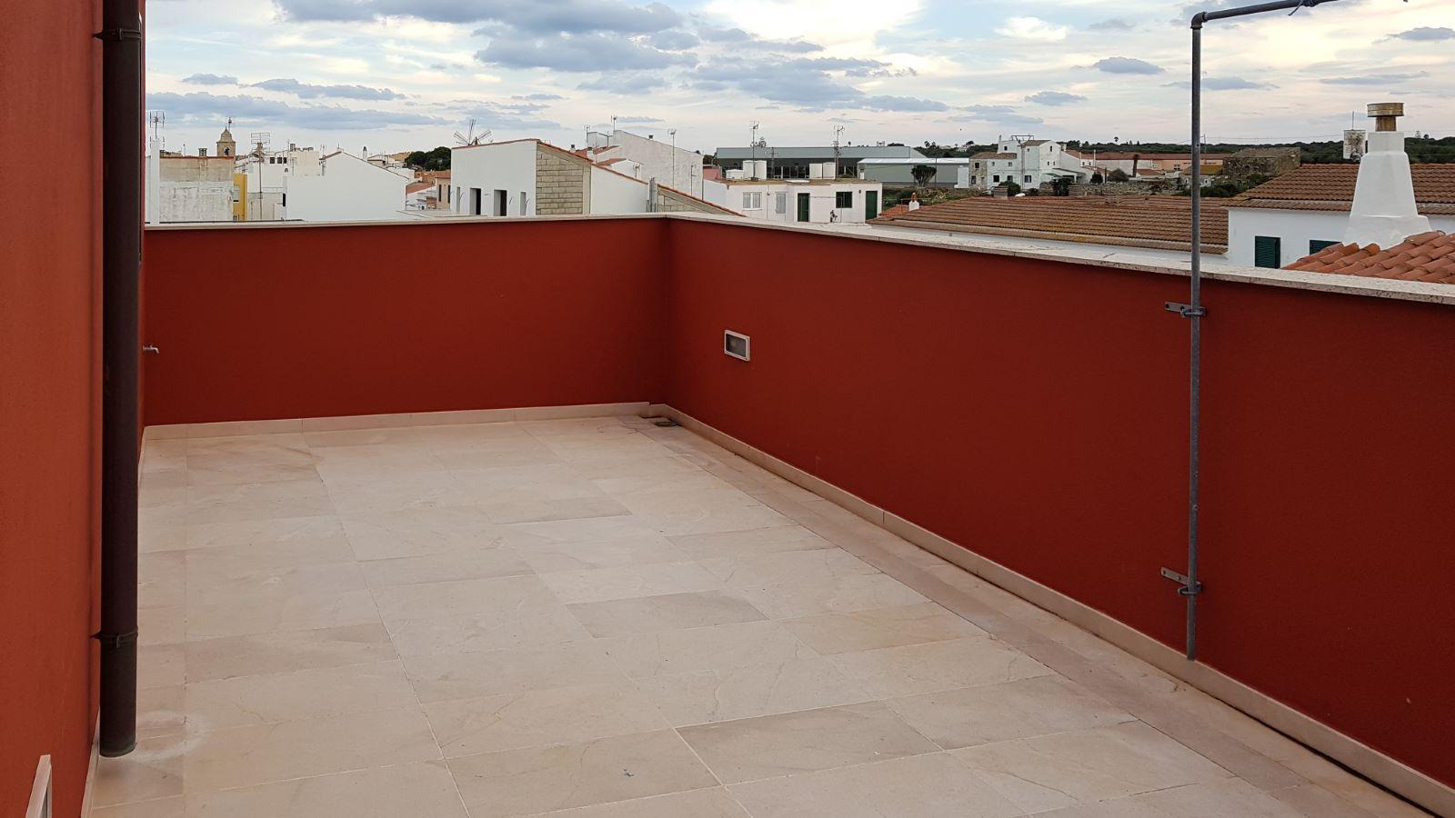 Flat in Es Castell Ref: VM2671 18