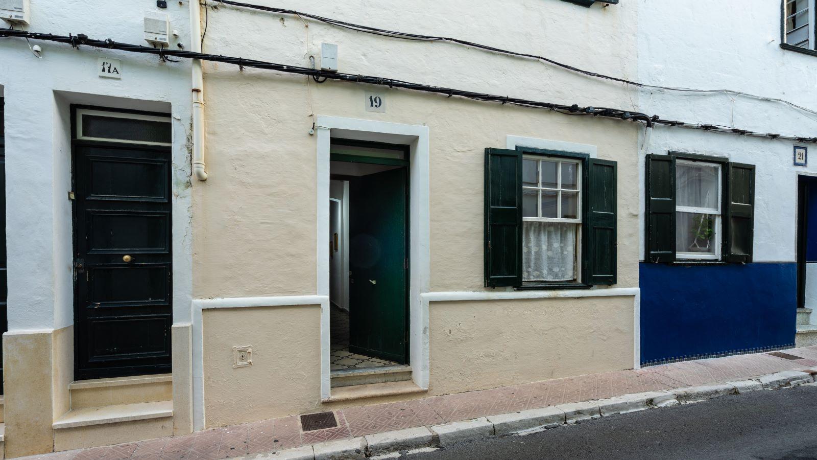 Casa en Mahón Ref: V2678 20